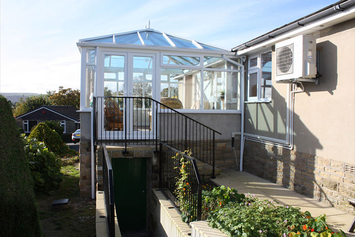 Awesome Bespoke3 (700×467)   Attic Space   Pinterest   Glass Extension, Attic  Spaces And Attic